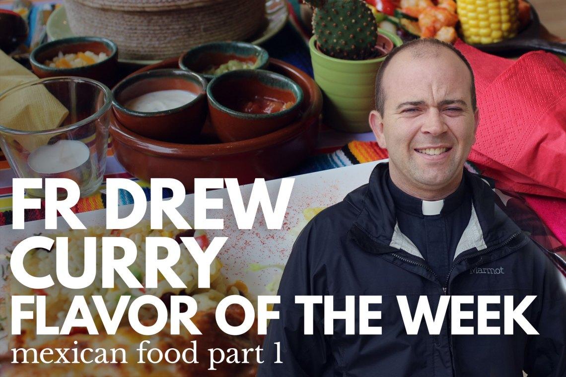 Fr Drew Curry FOW 1
