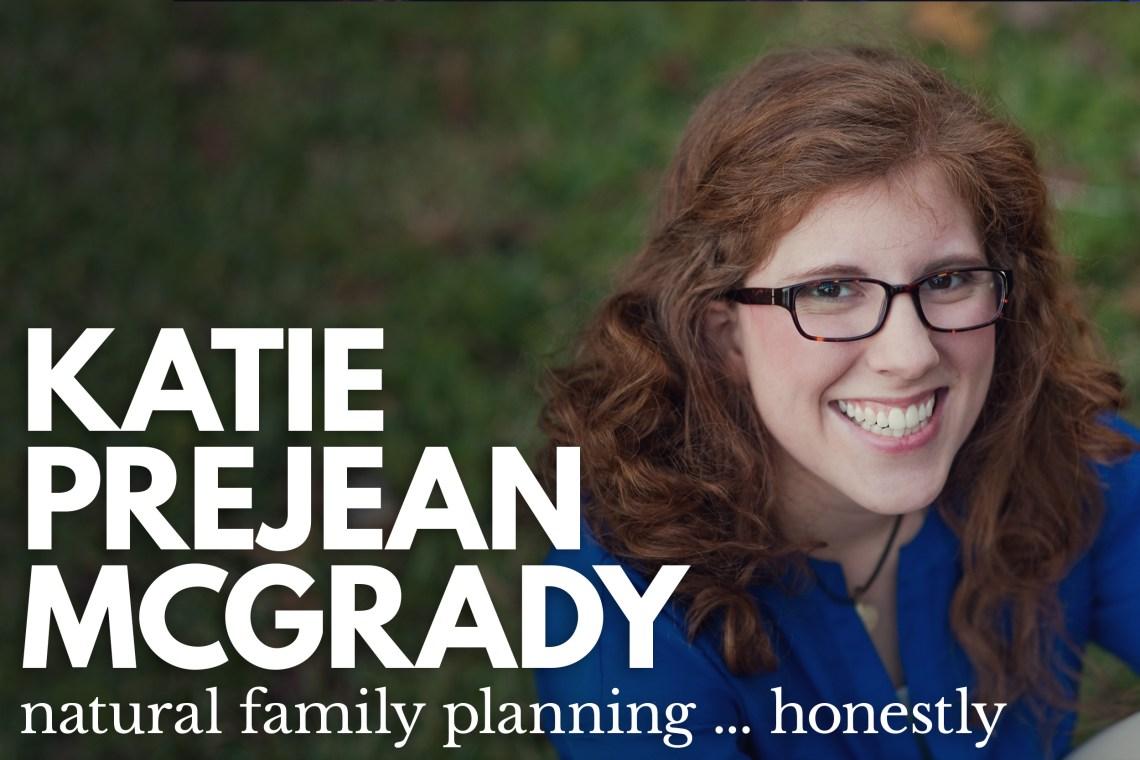 Katie Prejean McGrady NFP
