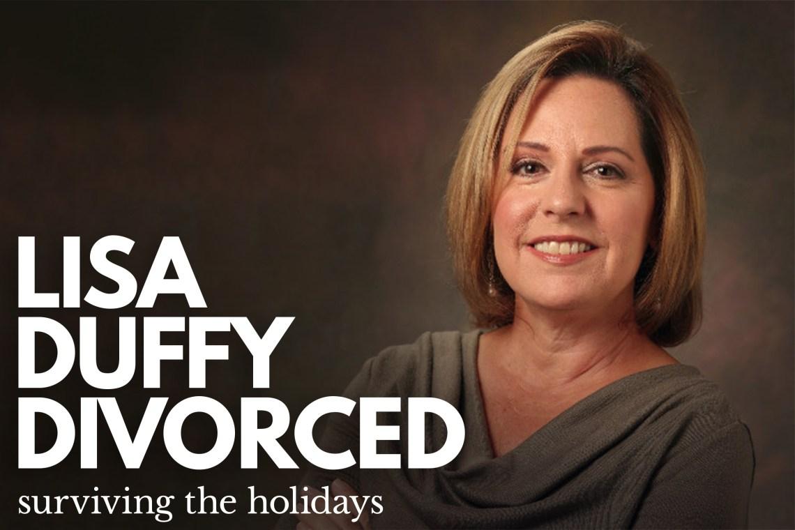 Lisa Duffy - Divorced Catholics