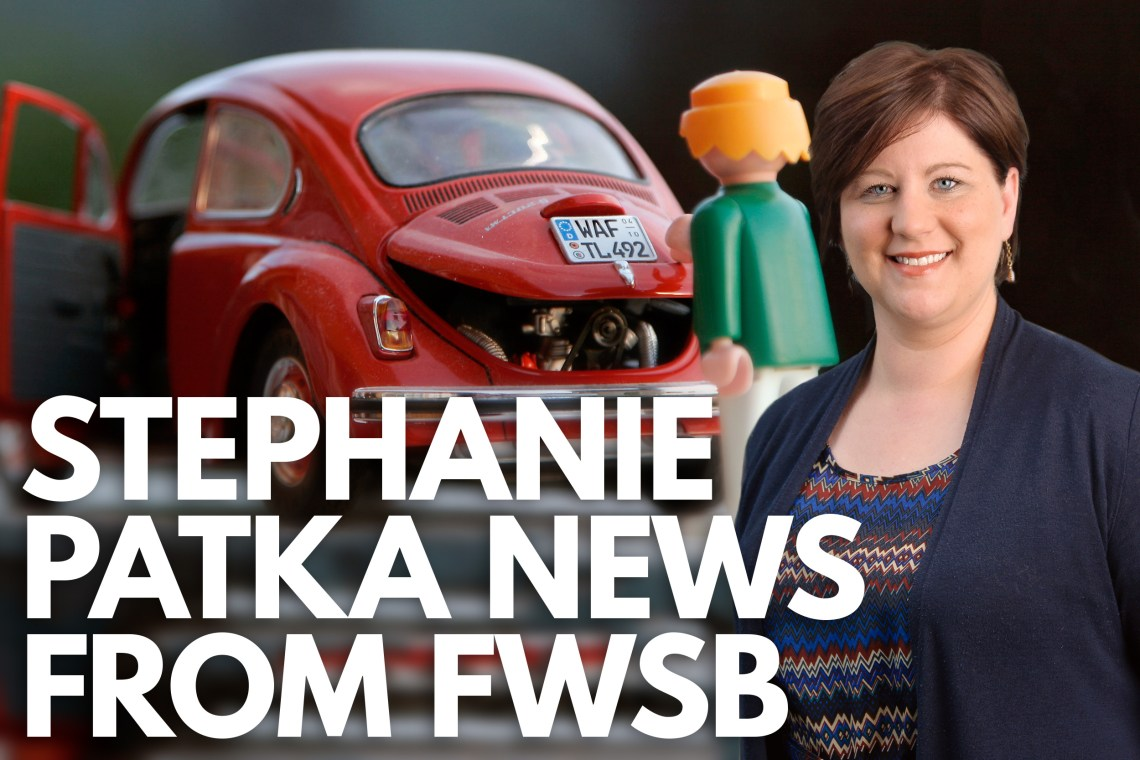Stephanie Patka News
