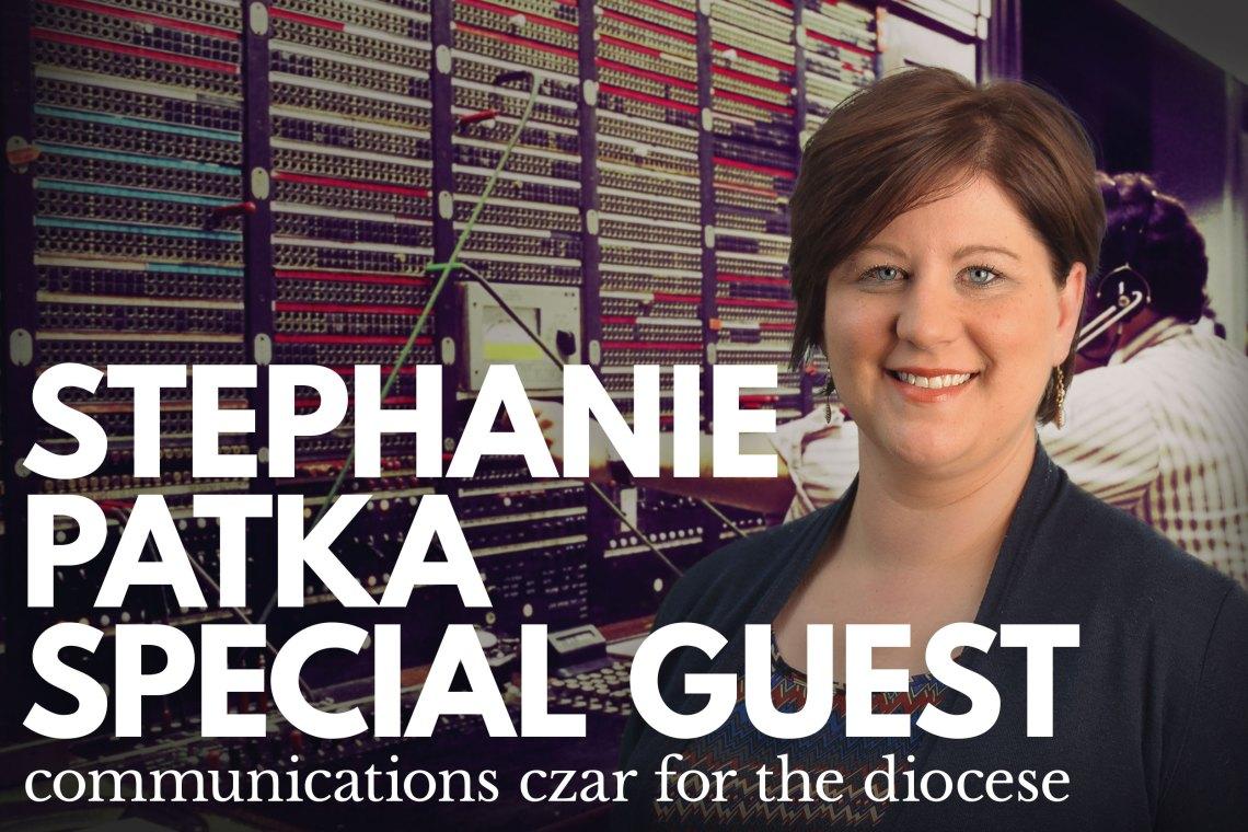 Stephanie Patka