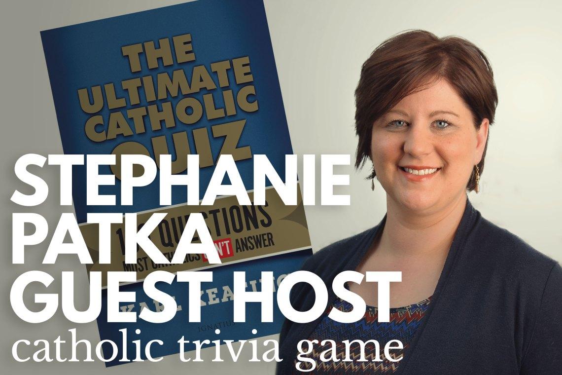 Catholic Trivia