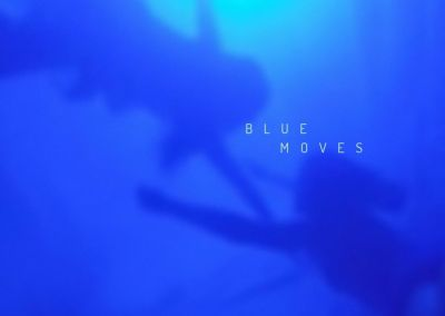Blue Moves