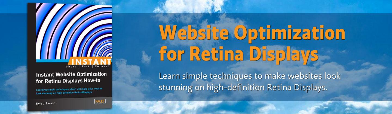 retina website book