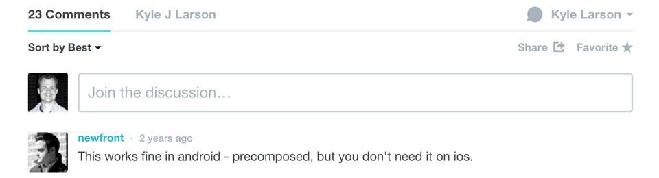 wordpress comment plugin