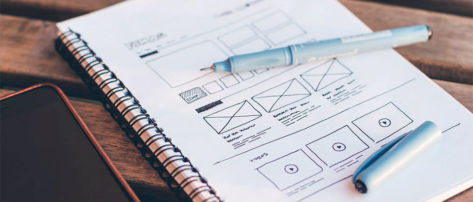 ux wireframes