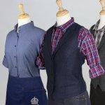 Stylish Restaurant Uniforms Kylemark Workwear Staff Uniforms Corporate Wear