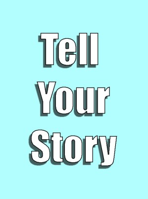 Contribute an article or share your story