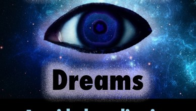 Visualize Your Dreams- A Guided Meditation with Kyle McMahon (Download)