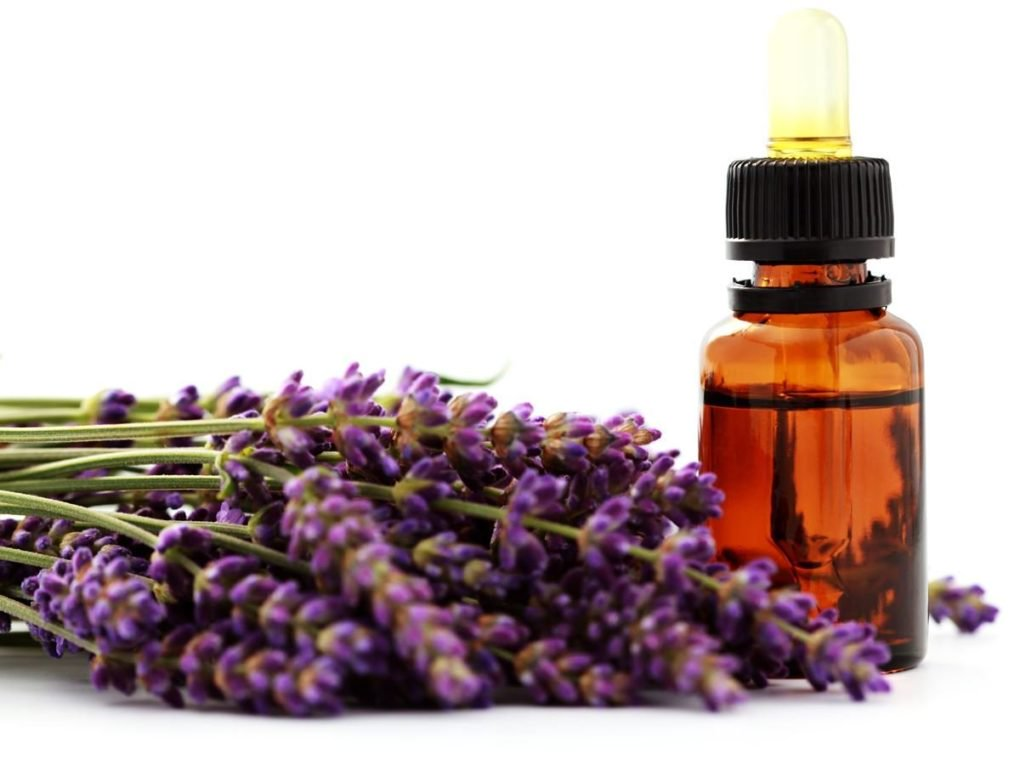 5 benefits of lavender oil