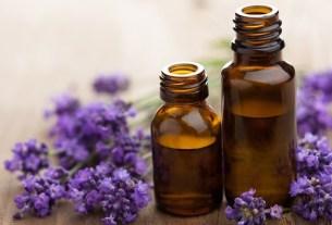 DIY All Natural Lavender Coconut Oil Shampoo Recipe