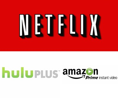 Netflix, Amazon Prime Instant Video & Hulu carry thousands of TV shows and movies for you to stream.