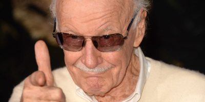 Stan Lee was 40 when he released his first hit comic book