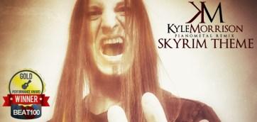 Skyrim Award Beat100