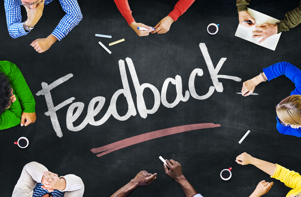 Feedback can often be met with resistance; here are seven ways to turn it around