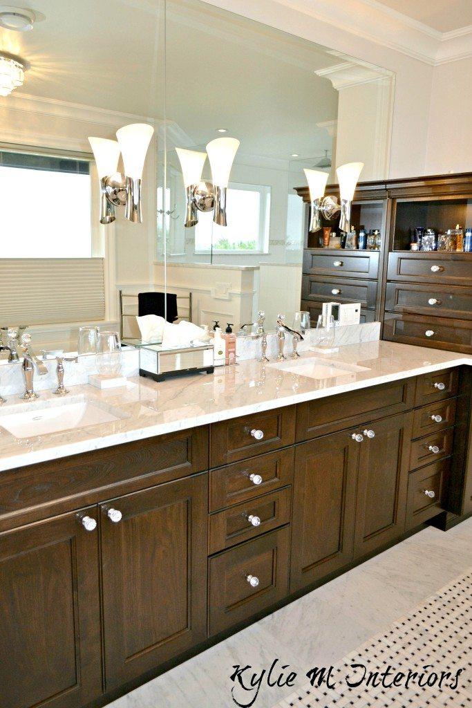 Image Result For Bathroom Vanity Tile Ideas