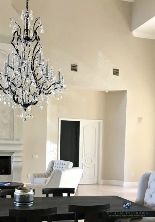 Benjamin Moore Manchester Tan Is One Of The Best Paint Colours For Home Staging And Ing