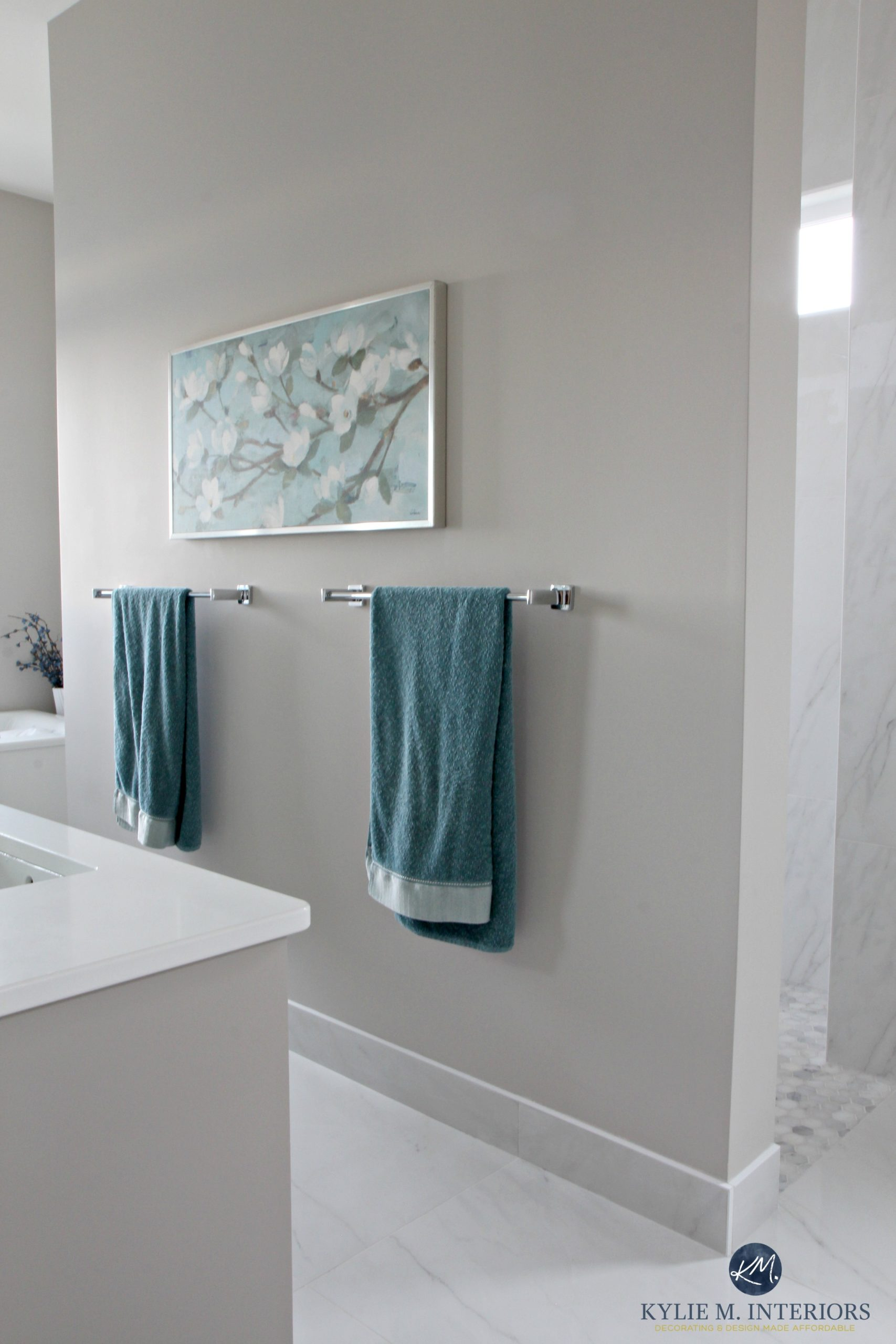 New Home Bathroom Decorating Ideas