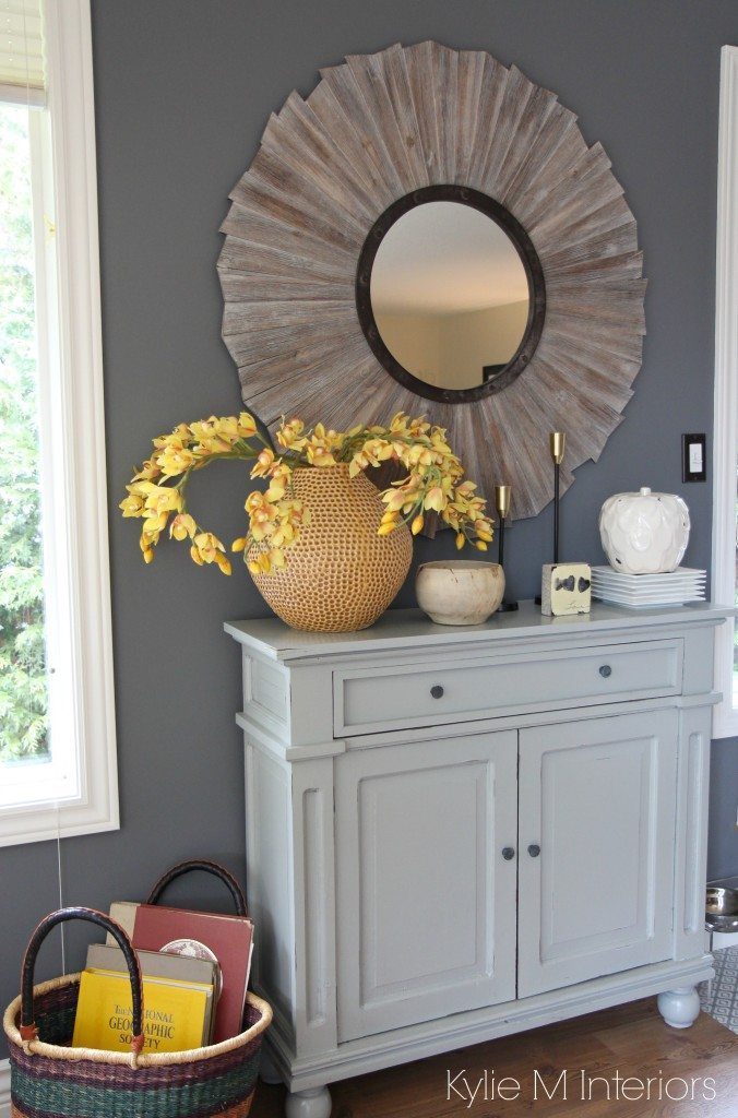 Benjamin Moore Gray The Best Paint Colour Country Style