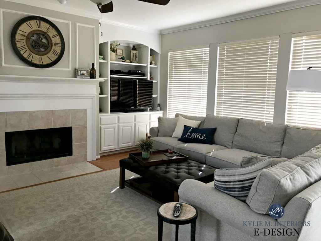 How To Change From Beige To Gray Greige