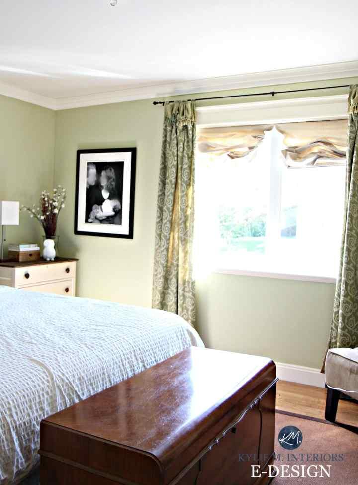 Best benjamin moore bedroom colors
