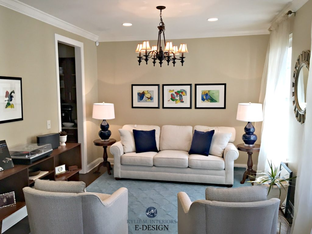 Furniture Layout And Home Decor Ideas Balance And Symmetry
