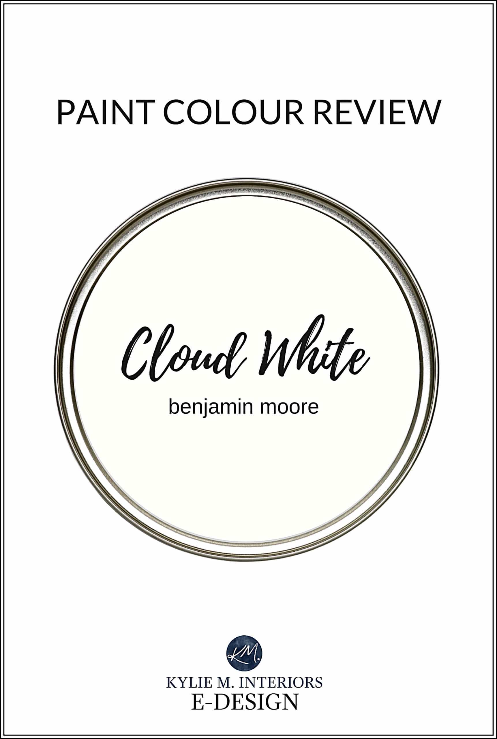 benjamin moore cloud white oc 130 or cc