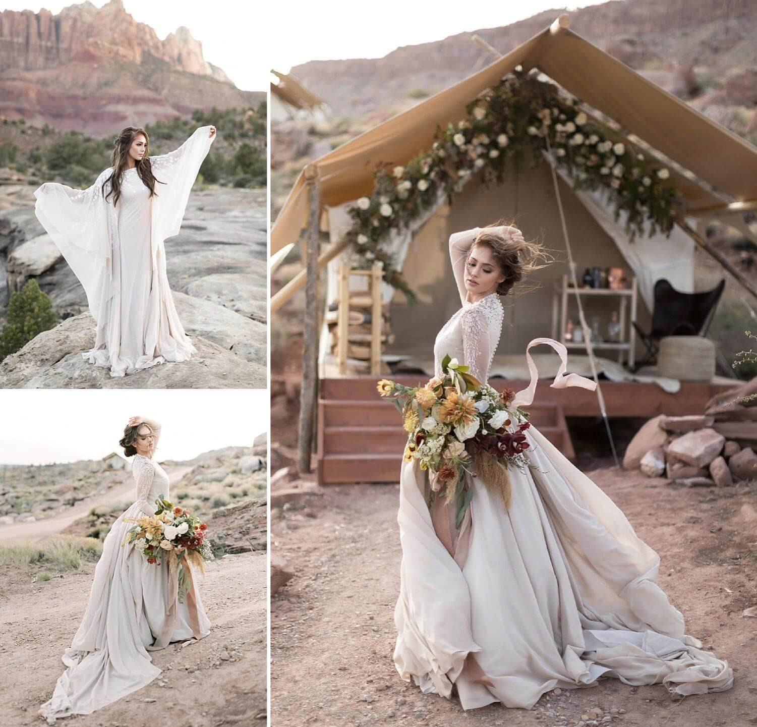 Wedding Dresses For The Modern Boho Bride In Idaho And Beyond,How To Find A Cheap Wedding Dress