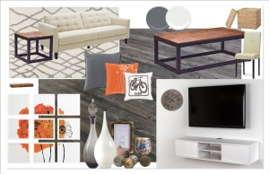 Kylie T Interiors daily design week