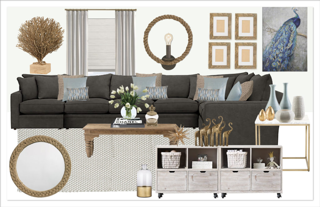 Living Room 4 Kylie T Interiors