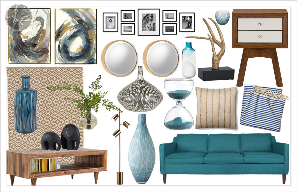 Home Decor Style Guide - How would you describe your style?