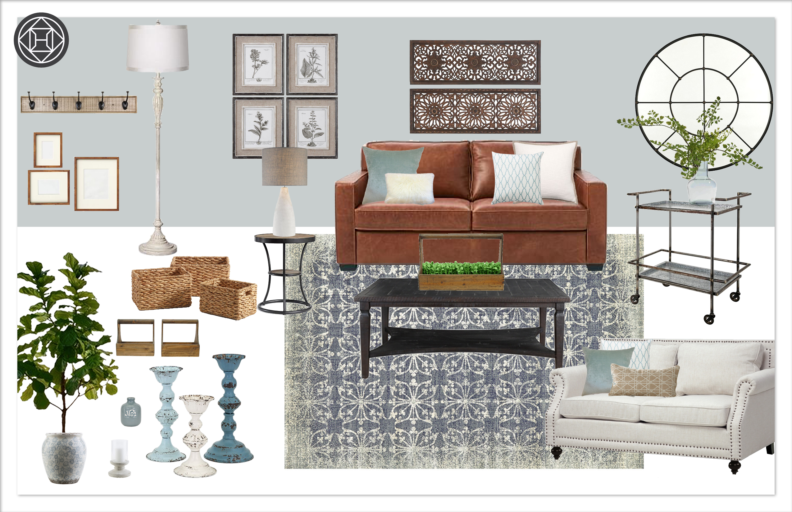 Living Room 10, C2 Kylie T Interiors