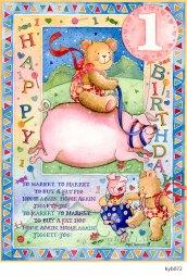 Nursery Rhymes - kyb072