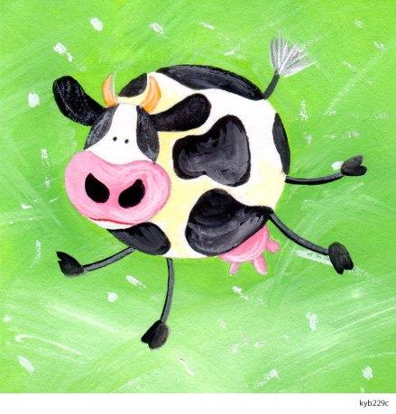 Farmyard Frolics - kyb229c