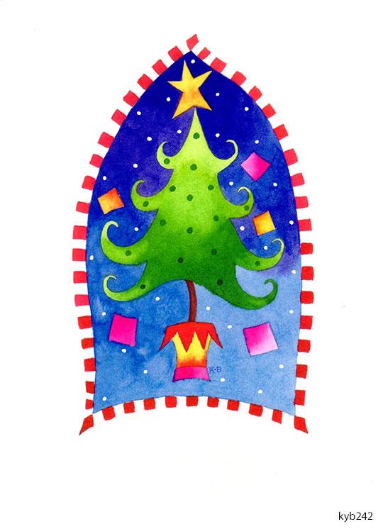 Christmas - kyb242