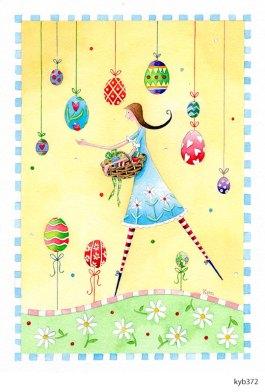 Easter - kyb372