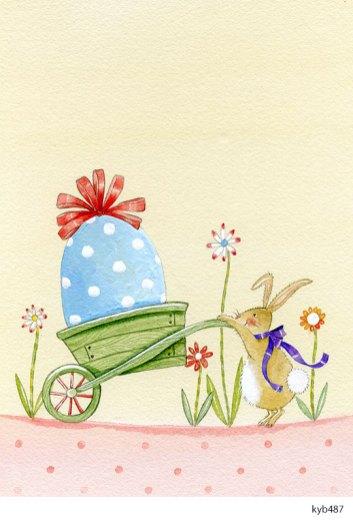 Easter - kyb487