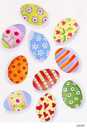 Easter - kyb492