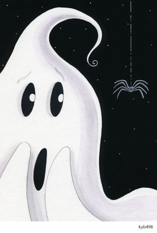 Halloween - kyb498