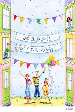 Birthday - kyb508