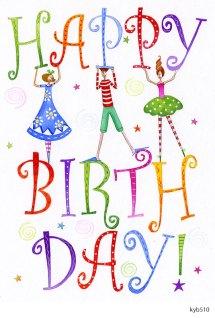 Birthday - kyb510