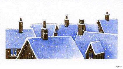 Happy Holidays - kyb529