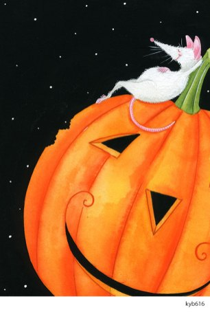Halloween - kyb616