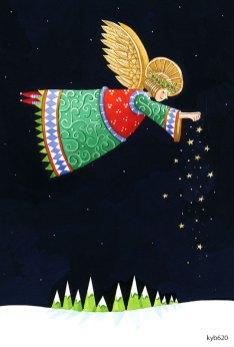 Angels - kyb620