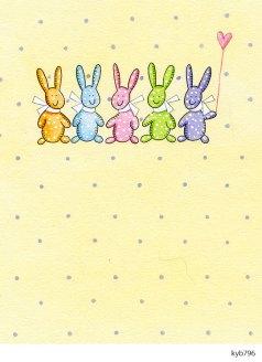 Furry Friends - kyb796