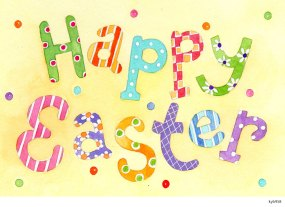 Easter - kyb958