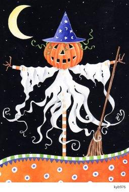 Halloween - kyb976