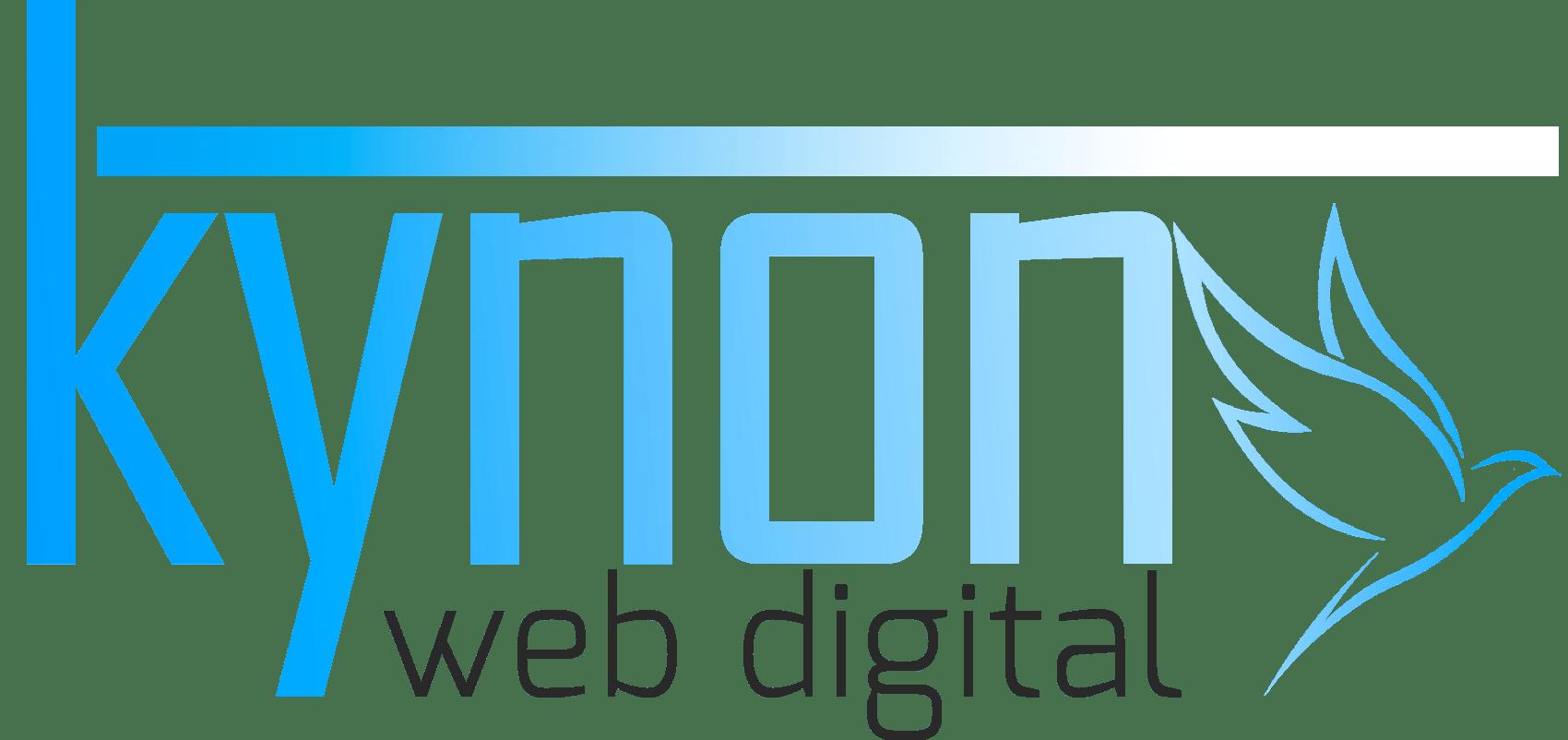 Site internet, Formation, Hébergement web, nom de domaine | Kynon