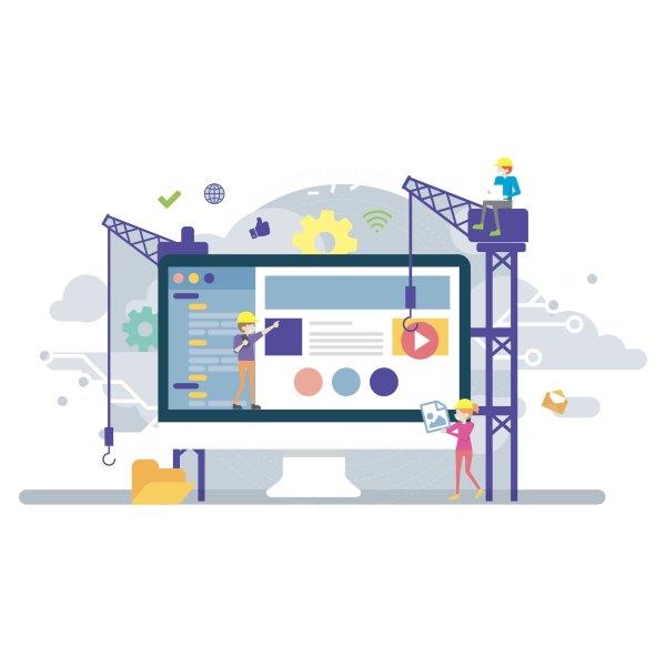 Site internet, Formation, Hébergement web, nom de domaine | Kynon Maintenance