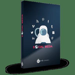 Livre Blanc Social Média par Kyo Conseil
